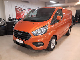 Ford Transit Custom, Autot, Laitila, Tori.fi