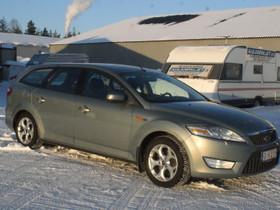 Ford Mondeo, Autot, Rovaniemi, Tori.fi
