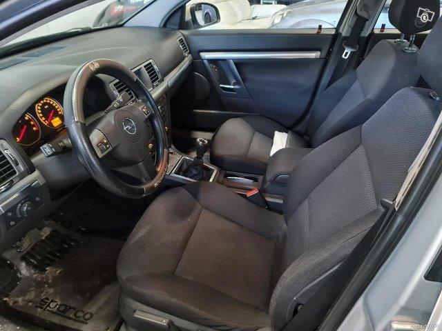 Opel Vectra 3