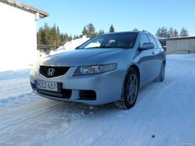 Honda Accord, Autot, Oulu, Tori.fi