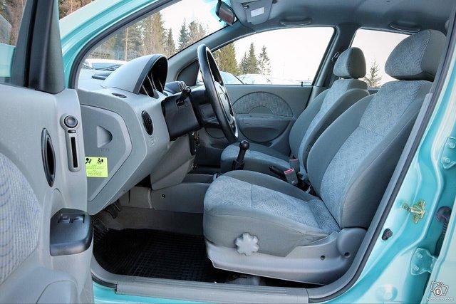 Chevrolet Kalos 20