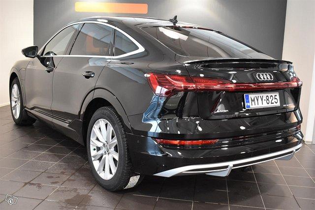 Audi E-tron 5