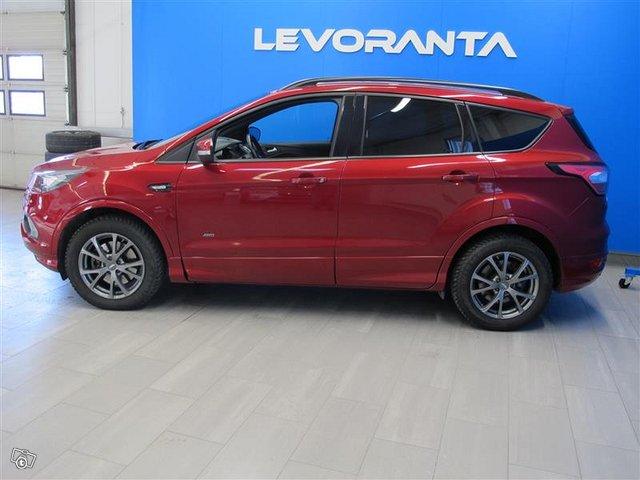 Ford Kuga 5