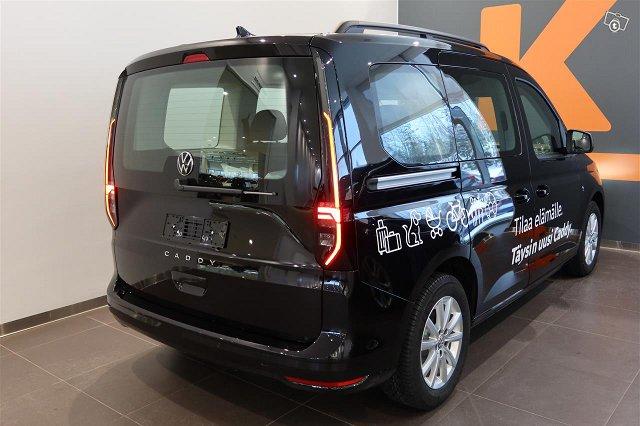 Volkswagen Caddy 4