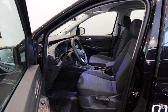 Volkswagen Caddy 7