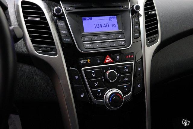 Hyundai I30 9