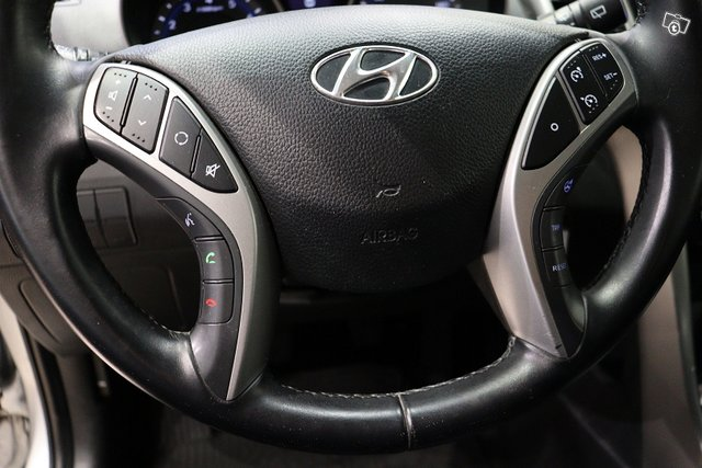 Hyundai I30 10
