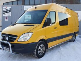 Mercedes-Benz Sprinter, Autot, Helsinki, Tori.fi