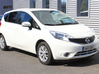 Nissan Note -16
