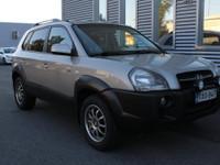 Hyundai Tucson -06