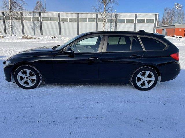 BMW 320d 5