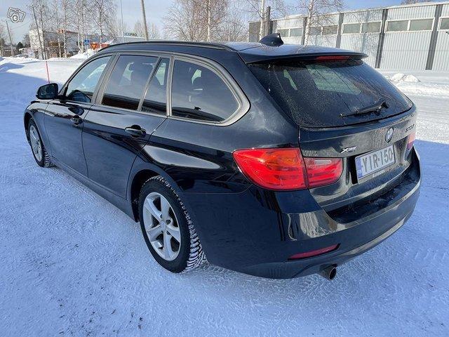 BMW 320d 7