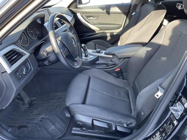 BMW 320d 8