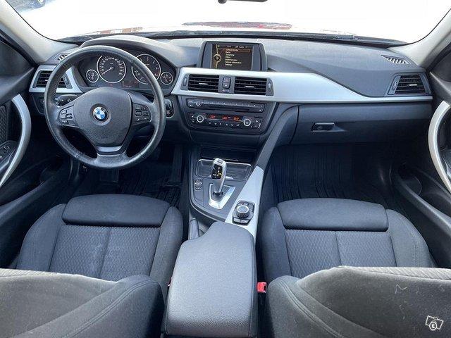 BMW 320d 9