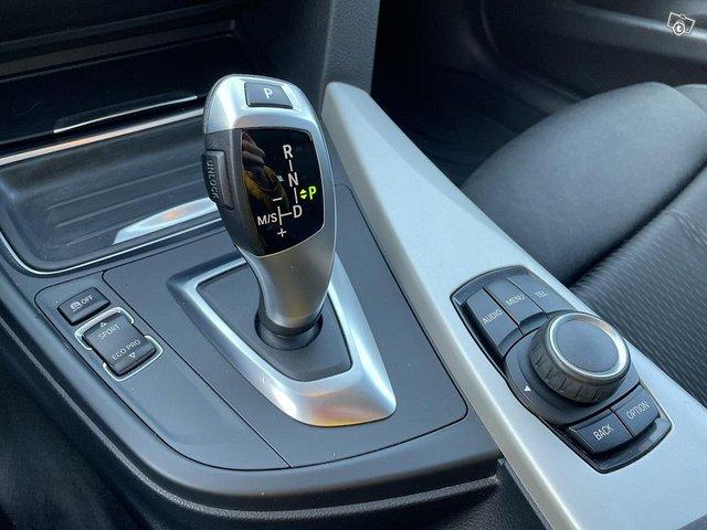 BMW 320d 13