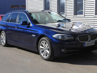 BMW 525 -12