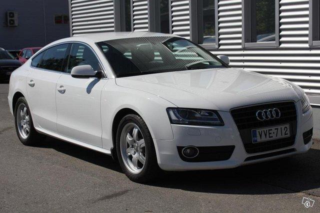 Audi AUDI A5 1