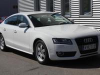 Audi AUDI A5 -10