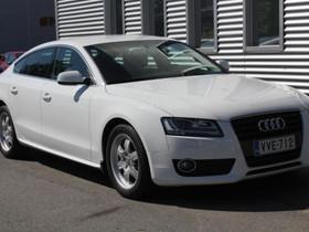 Audi AUDI A5, Autot, Oulu, Tori.fi