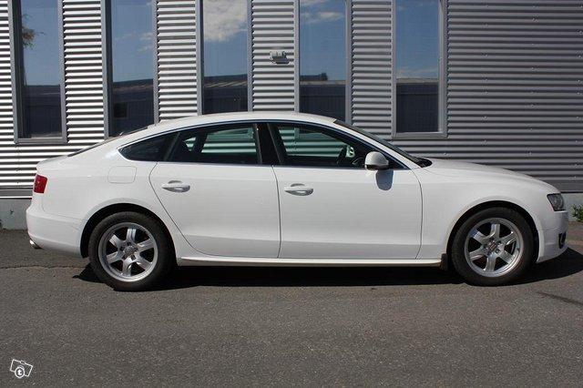 Audi AUDI A5 2