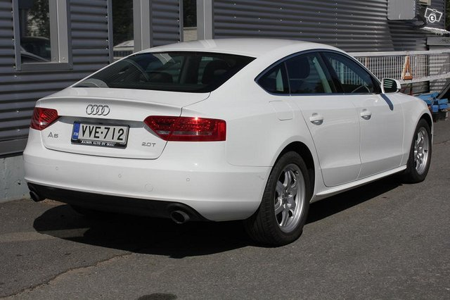 Audi AUDI A5 3