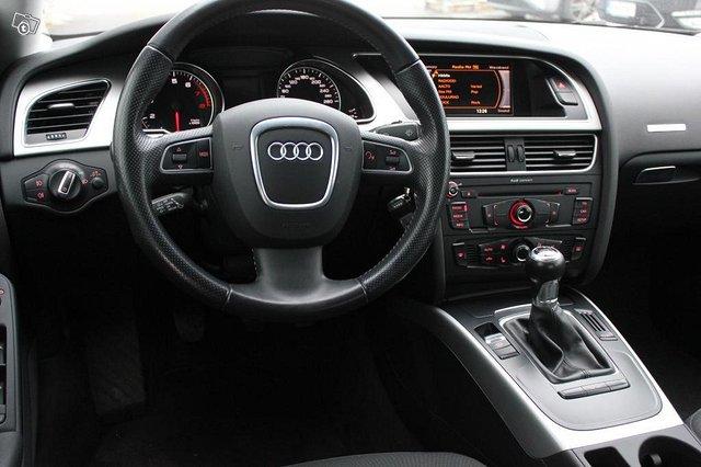 Audi AUDI A5 7