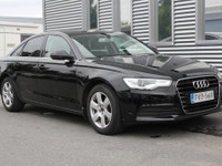 Audi Audi A6 -12