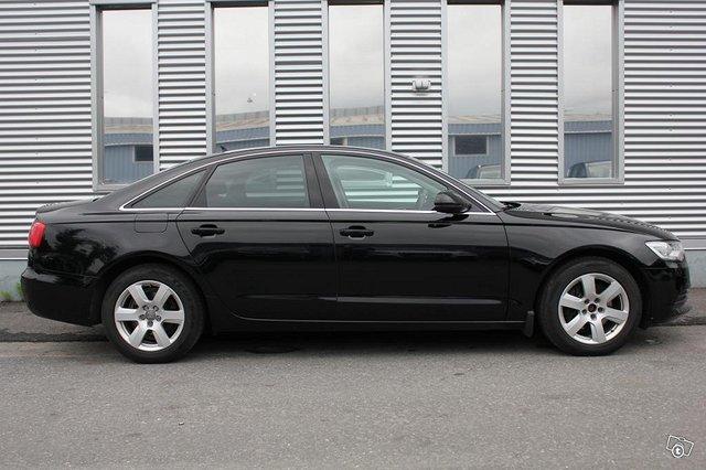 Audi Audi A6 2