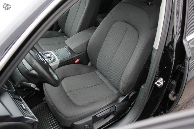 Audi Audi A6 5