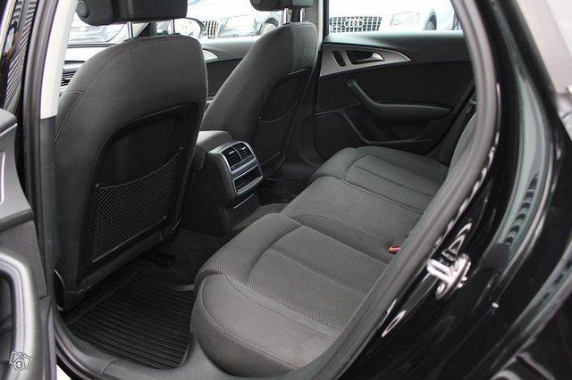 Audi Audi A6 6