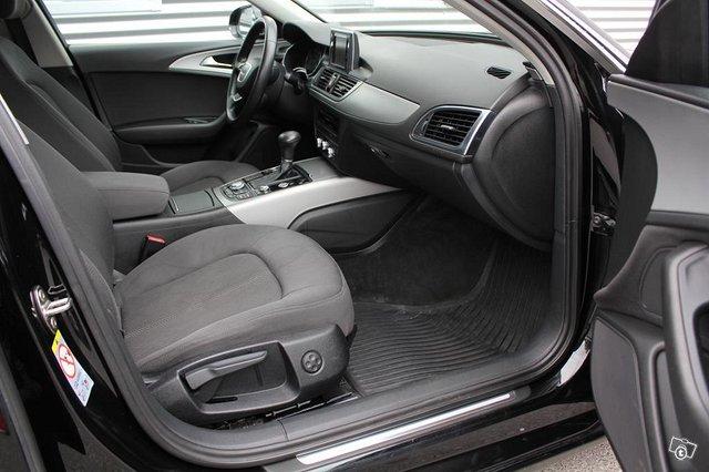 Audi Audi A6 7