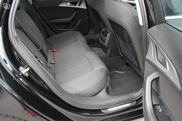 Audi Audi A6 8