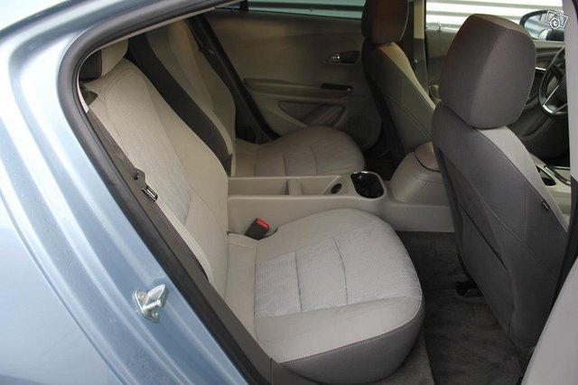 Chevrolet Volt 7