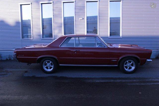 Pontiac GTO 2
