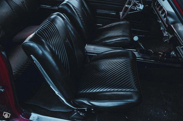 Pontiac GTO 5