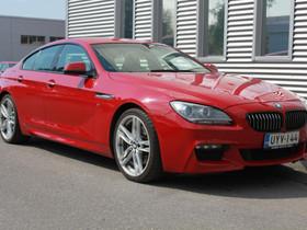 BMW 640d XDRIVE, Autot, Oulu, Tori.fi