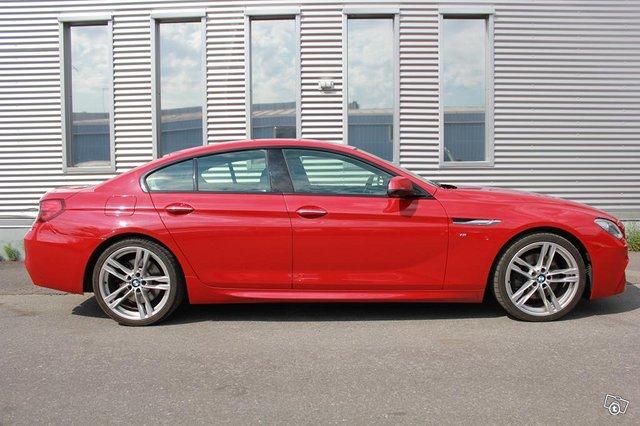 BMW 640d XDRIVE 2