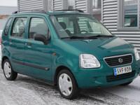 Suzuki Wagon R -03