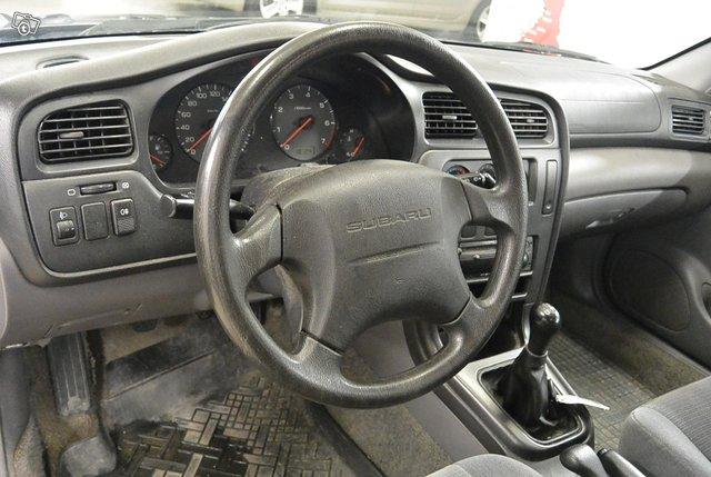 Subaru Legacy 7