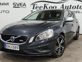 Volvo V60, Autot, Kangasala, Tori.fi
