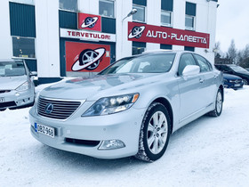 Lexus LS, Autot, Espoo, Tori.fi