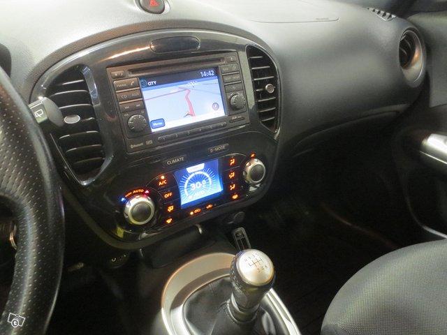 Nissan Juke 10