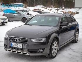 Audi A4 Allroad, Autot, Akaa, Tori.fi
