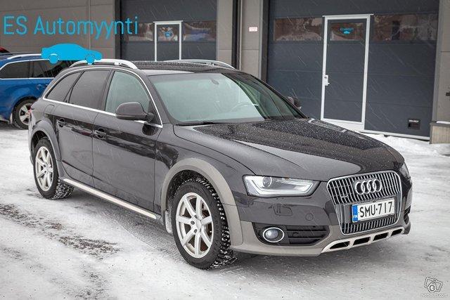 Audi A4 Allroad 3