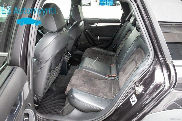 Audi A4 Allroad 13