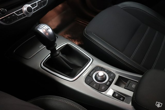 Renault Laguna 15