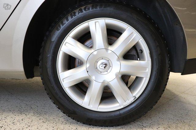 Renault Laguna 20