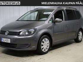 Volkswagen Touran, Autot, Hämeenlinna, Tori.fi