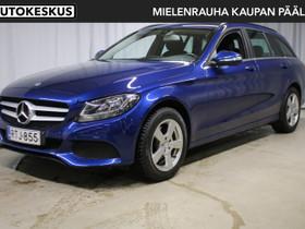 Mercedes-Benz C, Autot, Hämeenlinna, Tori.fi