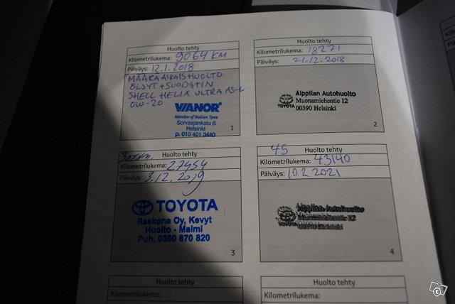 Toyota C-HR 20